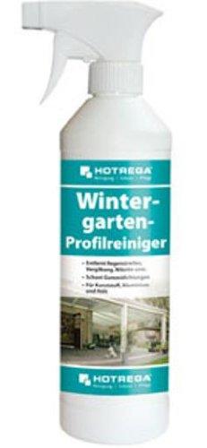 Hotrega H110285 Wintergarten-Profilreiniger, 500ml