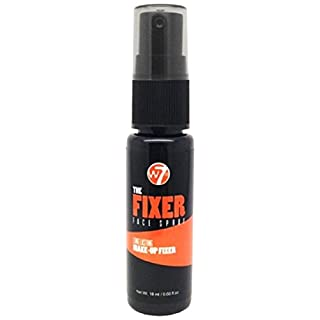 W7 Make up fixierungs spray, 1er Pack (1 x 18 ml)