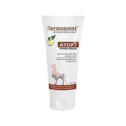Dermoscent Atop 7 Hydra Cream for Dogs and Cats - 50ml 1