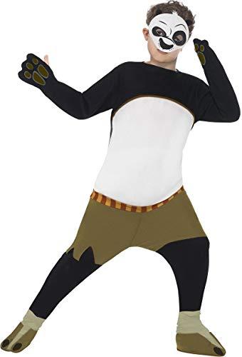 Panda Kung Fu Kostüm - Kung Fu Panda Po TV-Film Tierfilm Weltbuch Tag Woche Kostüm Kostüm Outfit