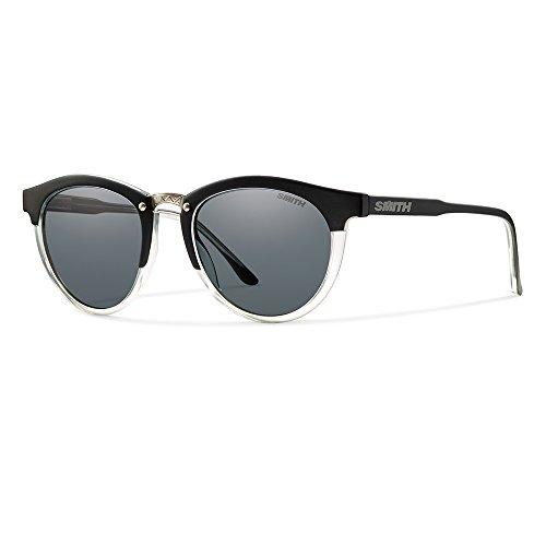 SMITH Herren Questa  Rund Sonnenbrille