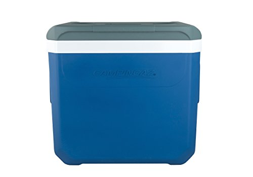 Blu Ghiacciaia Unisex-Adulto Coleman Excursion Cooler 16 Taglia Unica