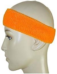 Just 4 Fun Leisurewear Sweatband Headband One size