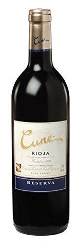 Cvne Reserva 2012, Vino, Tinto, Rioja, España