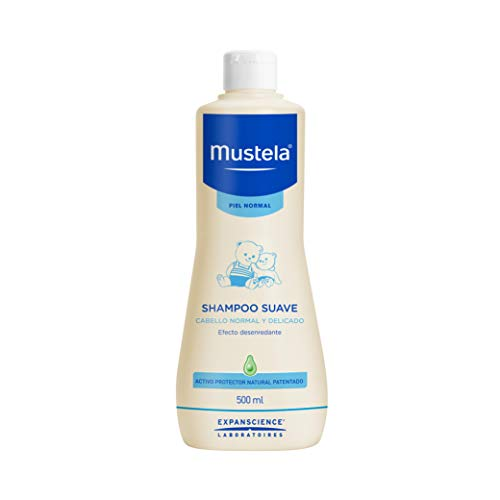 Mustela Shampoing Doux 500 ml
