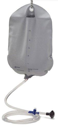 Dr. Winkler 535 Wassersack mit Duschkopf