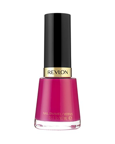 REVLON Vernis à Ongles Couleur N° 040 Fushia Fever - 147 ml