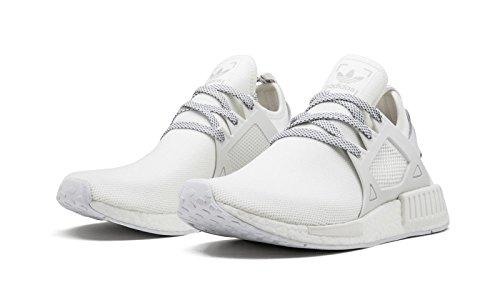 adidas Originals NMD_XR1 Herren Laufschuhe Turnschuhe white white BY3052