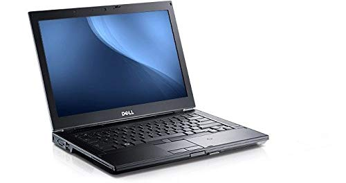 Dell Latitude E6410. PC portátil