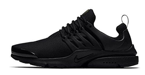 Presto Air Nero 009 848132 Nike OP1SUH