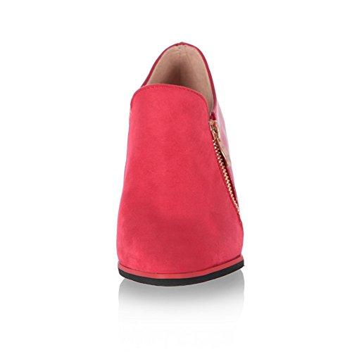 BalaMasa, Scarpe col tacco donna Rosso