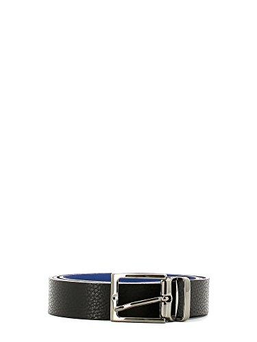 Gabs franco gabbrielli DRBELT08C-E16 Cintura Accessori Nero Pz.