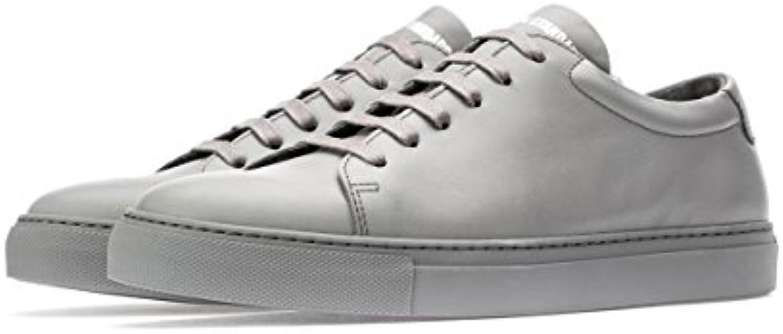 Geox Herren U Snake S Sneaker   Billig und erschwinglich Im Verkauf