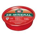 Salvana SB Mineral Weideleckschale 10 kg