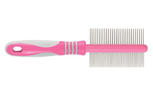 Ancol Ergo Double Sided Cat Comb Test