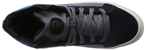 S Zapatos Los Paracaidista Antracita diesel Kwaartzz Hombres Castlerock Uq6nxAACw