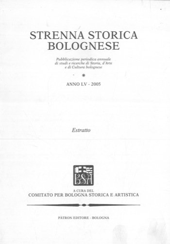 La Biblioteca e l'Archivio di Bartolomeo dal Monte: la scoperta di una ricchezza di Bologna.