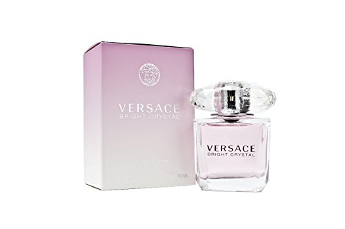 Versace Bright Crystal EDT 90 ml Sprühflakon