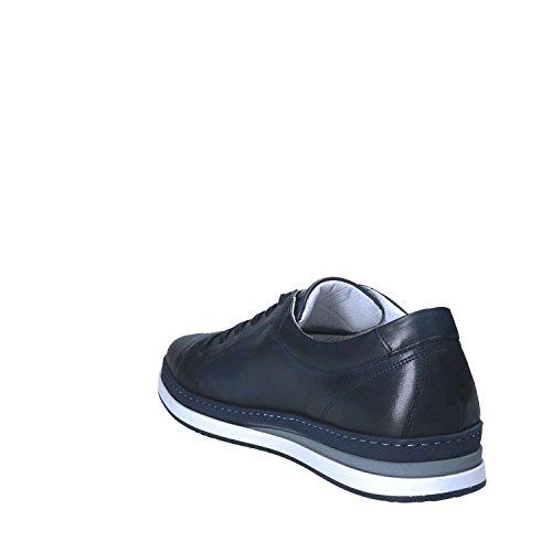 IGI&CO 1127500 Sneakers Uomo Blu Calidad Original Perfecta Línea Barata Original Venta Barata De La Nueva Llegada Venta De Grandes Ofertas QBgBXpi