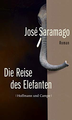 Die Reise des Elefanten: Roman (German Edition) eBook: José ...