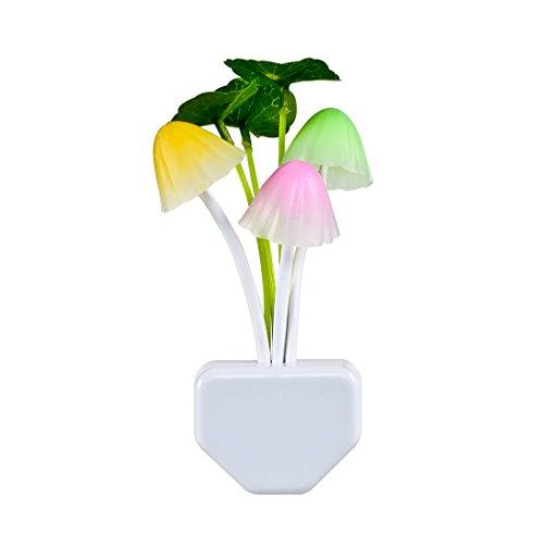 foonii-4pcs-led-night-light-funghi-e-foglia-di-loto-luci-lampada-da-parete-creativa-della-luce-di-so