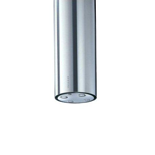 Roblin Centrale 5029002 INOX Hotte Décor / Cheminée 37 cm Inox