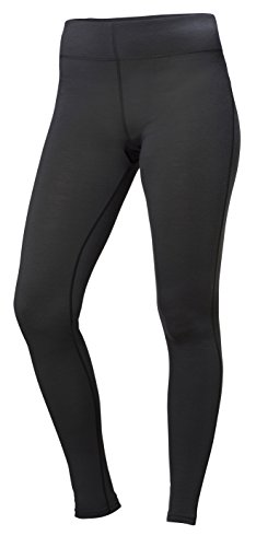 e3fc717c437e Helly Hansen W HH Wool Pant - Pantalón para Mujer, Color Negro, Talla XS