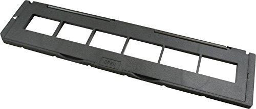 """Rollei PDF-S 250 - Multi Scanner für Dias, Negative und Fotos mit 5 Megapixel und 6,0 cm (2,4"""") LTPS LCD Farbmonitor - Schwarz - 6"""