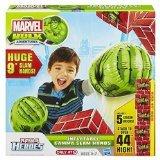 Marvel Hulk Adventures Inflatable Gamma Slam Hulk Hands