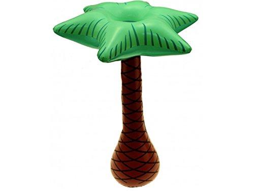 Aufblasbare Palme 70cm mit Standboden - Ohne Weichmacher (phthalate)