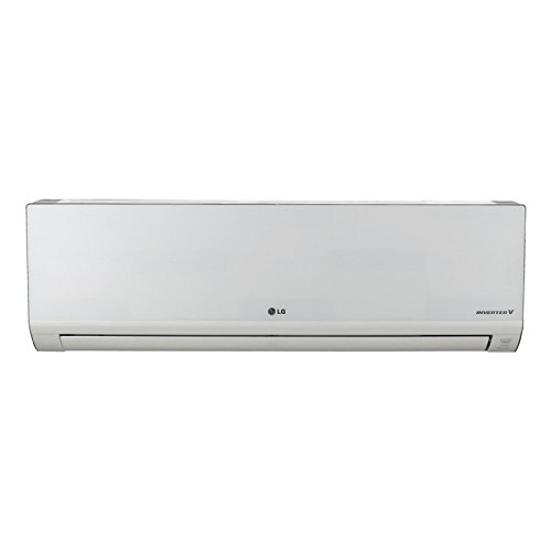 LG - Aire acondicionado Split 1x1 Inverter Art Cool Crystal White ARTWHITE09.SET...