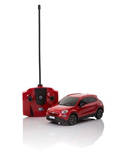 fiat-500-x-oficial-remoto-radiocontrolado-modelo-coche-124-escala-rojo
