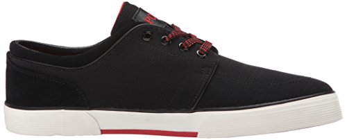 Polo Ralph Lauren Faxon Low Mesh Fashion Sneaker Black