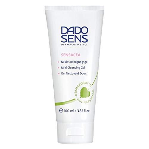 Dado Sens Sensacea Reinigungsgel 100ml mildes Reinigungsgel Gesichtspflege