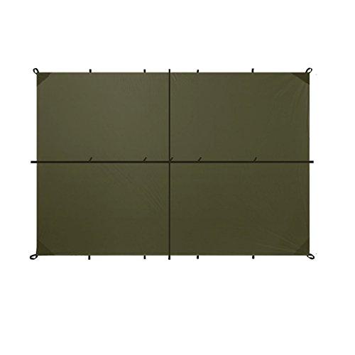 aqua-quest-defender-bache-moyenne-3-x-2-m-olive-abri-impermeable-et-robuste-en-nylon-compacte-polyva