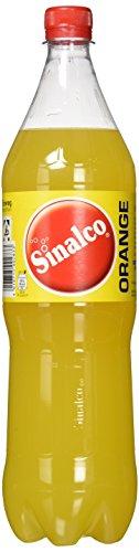 Sinalco Orange Einweg, 4 x 1,25 l -