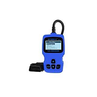 AUTOPHIX Diagnosewerkzeug für das Diagnose-Tool V007 OBD II