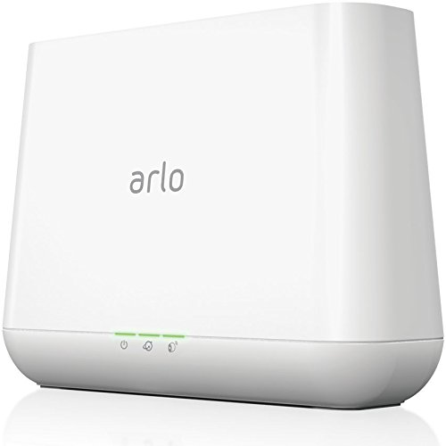 how to add arlo pro camera
