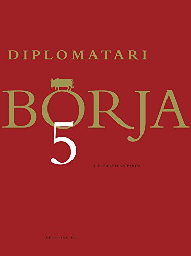 Diplomatari Borja 5