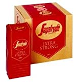 Segafredo Extra Strong Kaffeebohne (6 x1kg)