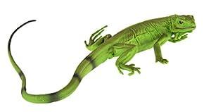 Plastoy - Iguana baby Safari ltd cod. 258329