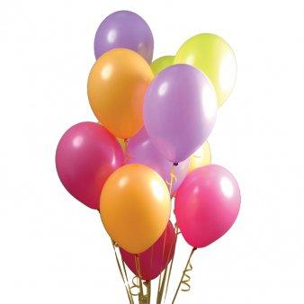 Assorted Premium Latex Balloon 27.5cm