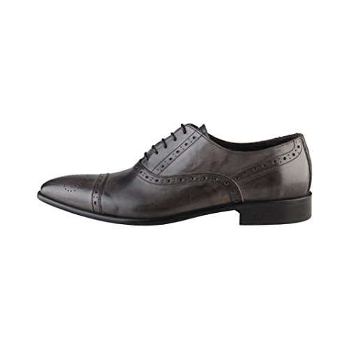 Made in Italia Cesare, Oxford homme Gris