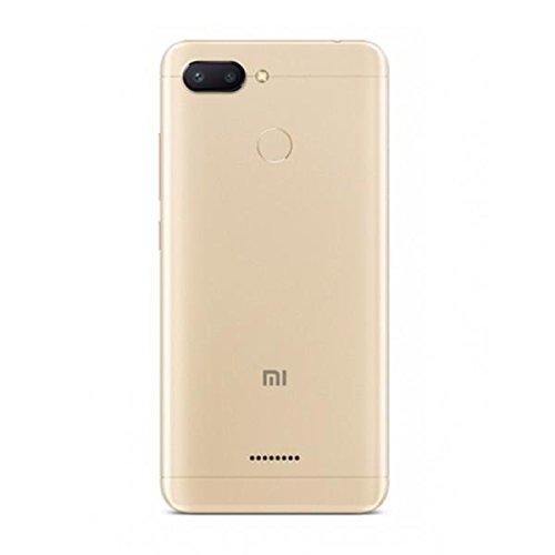 54a3f49994e Xiaomi Redmi 6 (Gold