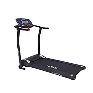Fitkit FTK065 (2HP Peak) Motorized Treadmill with Free Dietitian,Personal Trainer, Doctor Consultation and Installation Services
