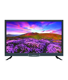 Videocon 81.3 cm (32 inches) VMA32HH18XAH Full HD LED Smart TV (Glossy Black)  available at amazon for Rs.28700