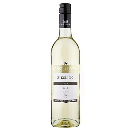 Ernst Ludwig Riesling 75cl Seco (pack De 6 X 75 Cl)
