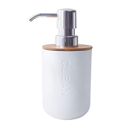 Désinfectant pour les mains presse Nordic Hotel bouteilles de gel douche bouteilles de shampooing bouteille vide bouteille de lotion