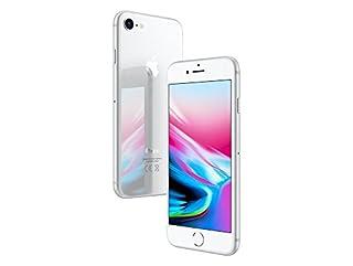 Apple iPhone 8 64GB Plata (Reacondicionado) (B0798DGZKV)   Amazon price tracker / tracking, Amazon price history charts, Amazon price watches, Amazon price drop alerts