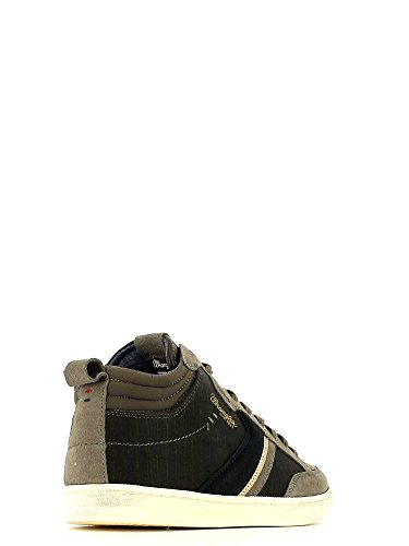 Wrangler WM152101 Sneakers Homme Taupe